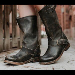 FB Crosby Boots
